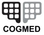 Logo COGMED